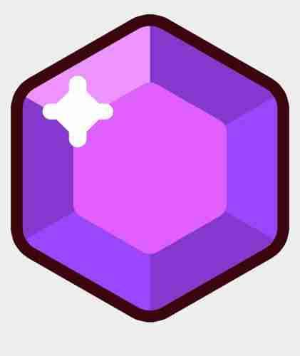 Gem Grab Brawl Stars purpura