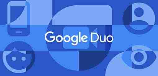 Google Duo Apk logo