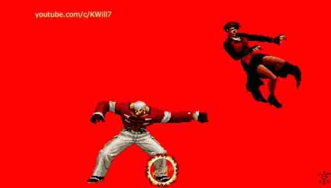 King of Fighters 2002 deutsch nintendo free