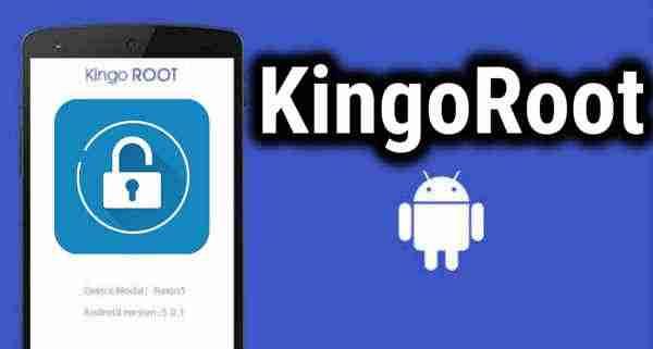 Instalar KingoRoot Apk