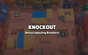 Knockout Brawl Stars android