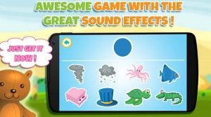 Learning colors for toddlers Apk PC