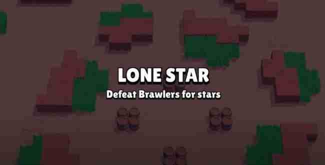consejos para Lone Star Brawl Stars