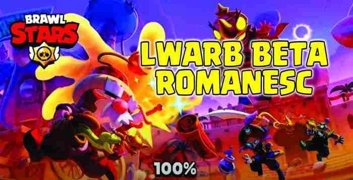 Lwarb Beta Romanesc inicio