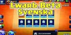 Lwarb Beta svenska hack
