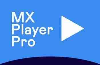 Descargar MX Player Apk
