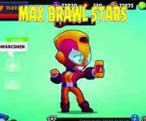 Max Brawl Stars android