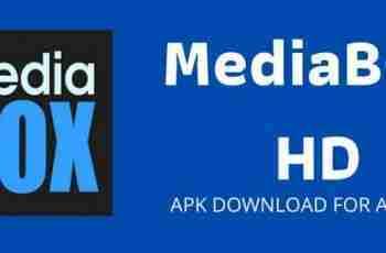 Descargae Mediabox Apk