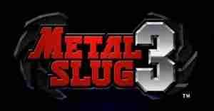 Descargar Metal Slug 3 Apk