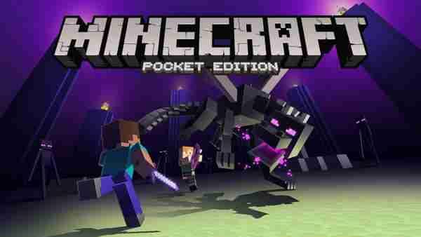 telecharger Minecraft Apk français