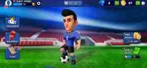 Mini Football Mod Apk ios