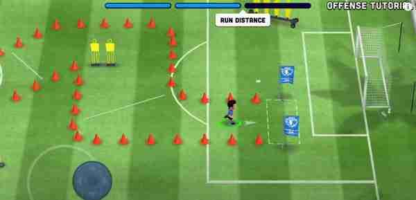 Descargar Mini Football Mod Apk