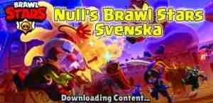 Nulls Brawl Stars svenska android