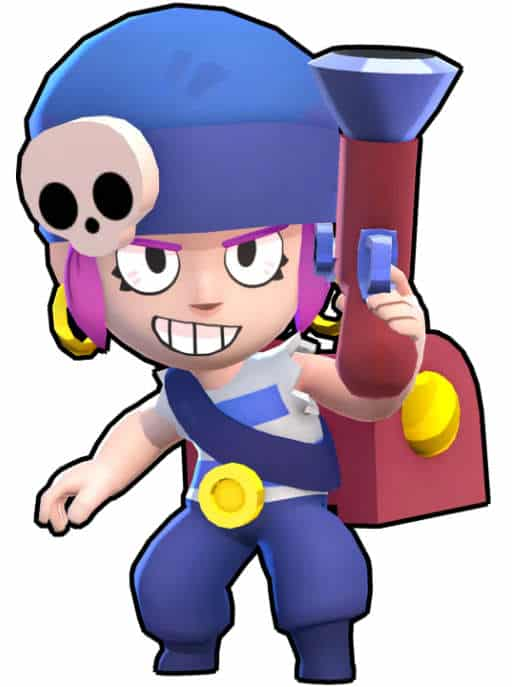 Penny Brawl Stars android