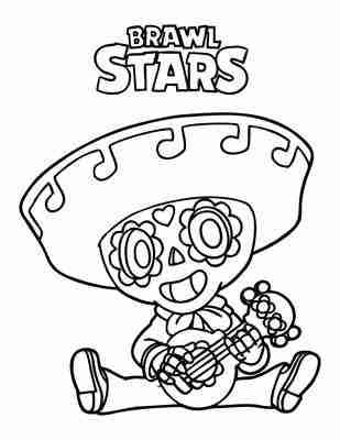 Poco Brawl Stars default