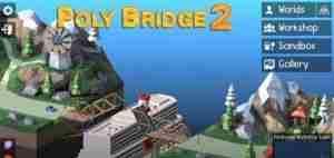Instalar Poly Bridge apk