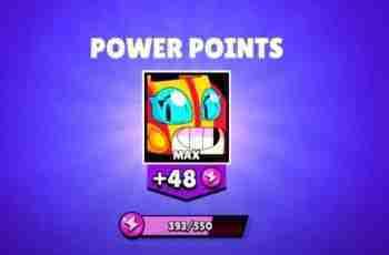 descargar Power points brawl stars