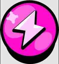 logo Power Points Brawl Stars