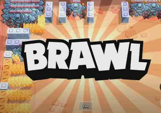 Privéserver Lwarb Beta brawl