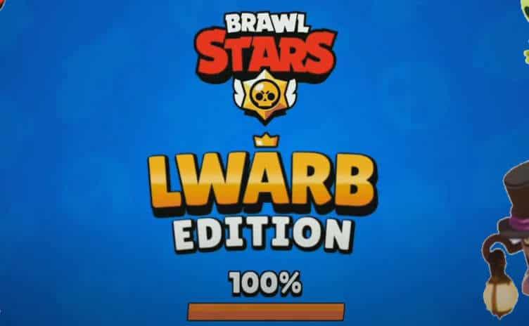 Privéserver Lwarb Beta portada