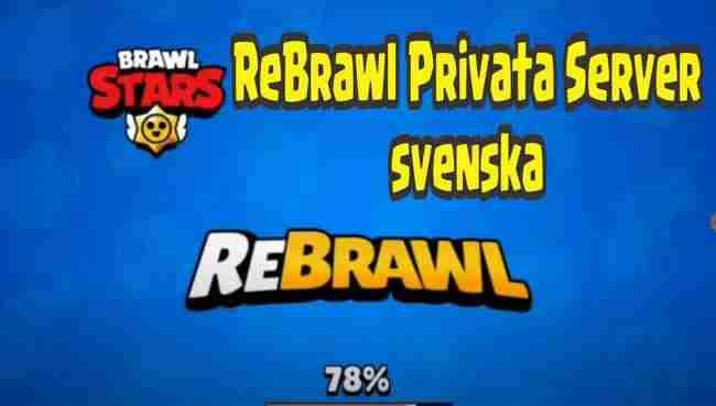 ReBrawl Privata Server default