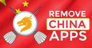 Instalar Remove China Apps Apk