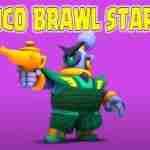 Rico Brawl Stars brawler