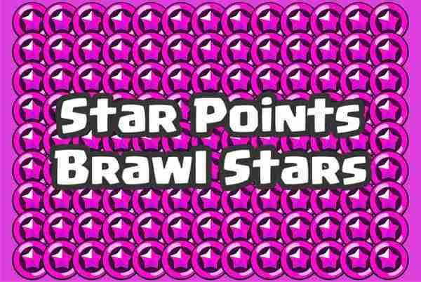 ganar Star Points Brawl Stars