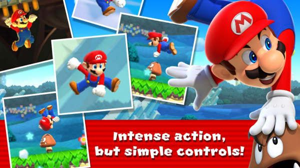 Instalar Super Mario Run Apk