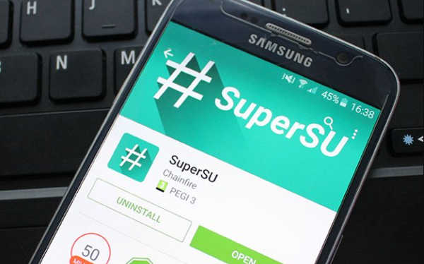 Descargar SuperSU Apk