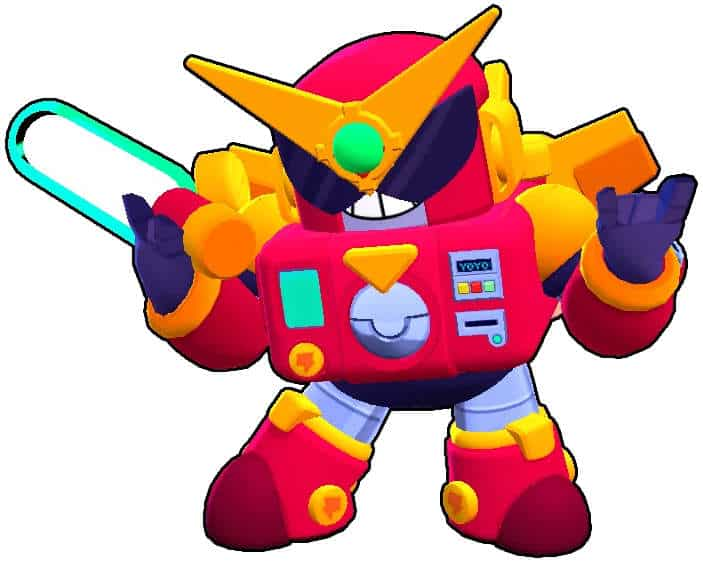 Surge Brawl Stars android