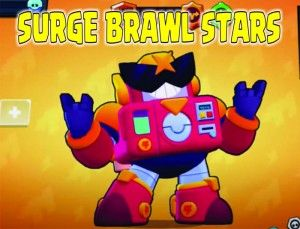 Surge Brawl Stars inicio