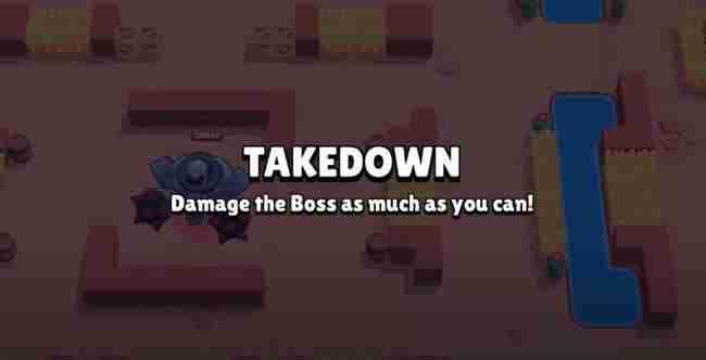 Mejores brawlers para Takedown Brawl Stars