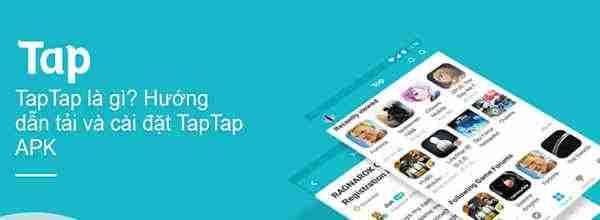 Descargar TapTap Apk