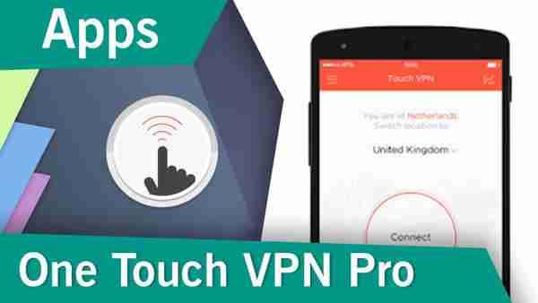Descargar Touch VPN Apk