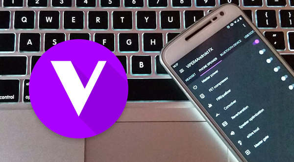 Viper4Android FX Apk android