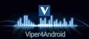 Descargar Viper4Android FX Apk