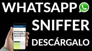 Descargar WhatsApp Sniffer Apk