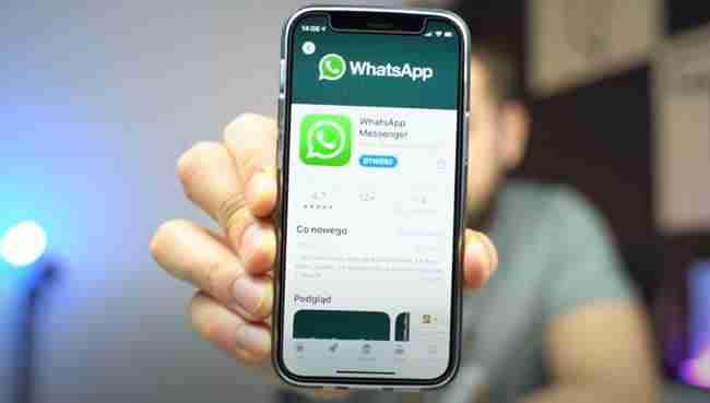 pobierz Whatsapp Polskie