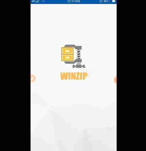 installare WinZip APK Italiano