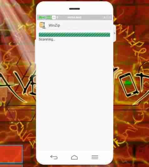 WinZip APK Italiano android