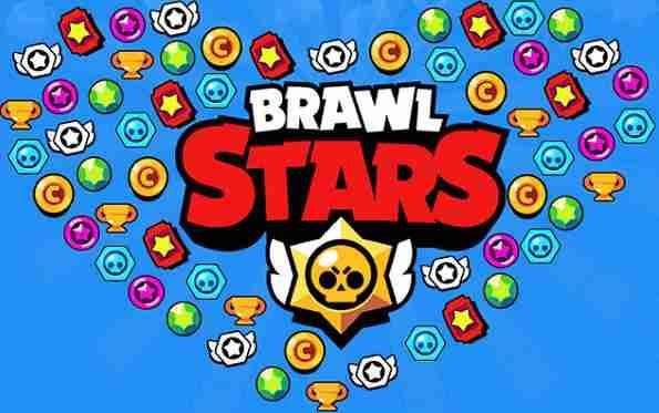 descargar articulos Brawl Stars