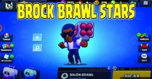 brock brawl stars portada