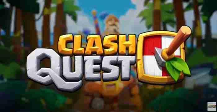 clash Quest Apk android
