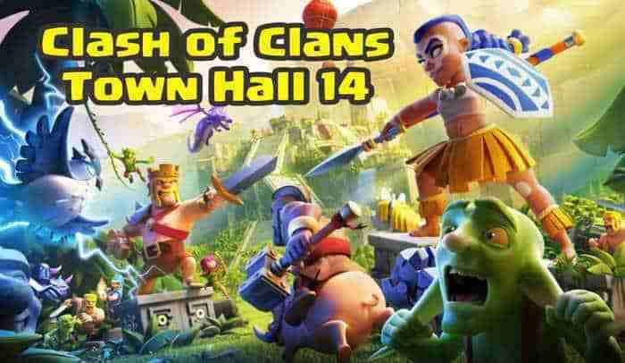descargar clash of clans apk 14