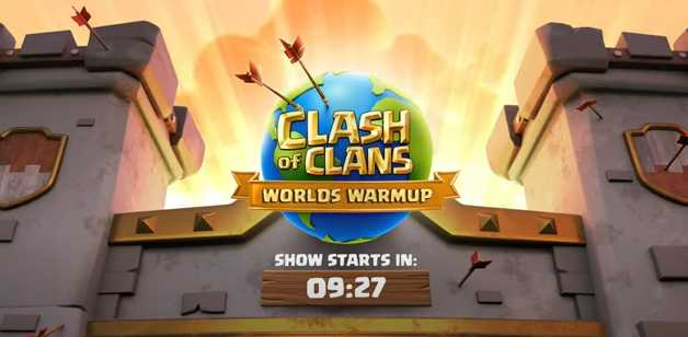 clash of clans english android