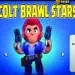 colt brawl stars android