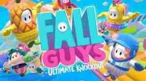 como jugar Fall Guys