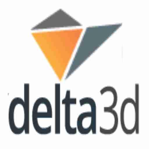 download delta3dengine LOGO