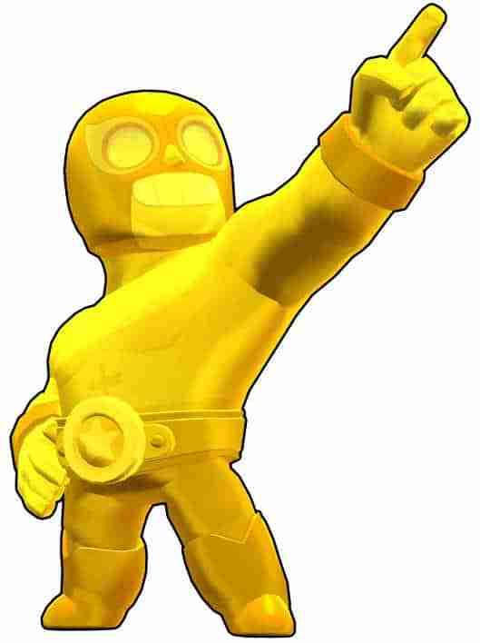 Descargar el primo brawl stars gold
